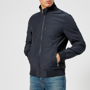 Superdry Men's Lukas Jacket - Navy