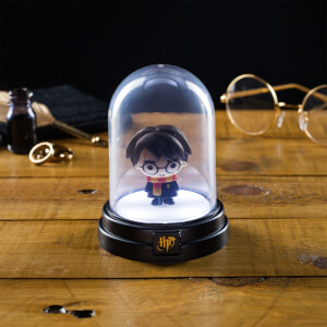 Harry Potter mini-stolplamp