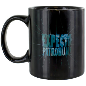 Harry Potter Patronus Tasse mit Thermo-Effekt