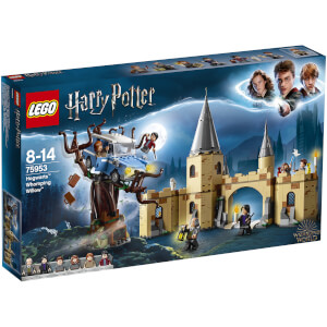LEGO Harry Potter: Le Saule Cogneur™ du château de Poudlard™ (75953)