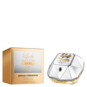 Paco Rabanne Lady Million Lucky Eau de Parfum 50ml