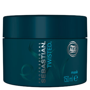 Sebastian Professional Twisted Elastic Mask 150ml