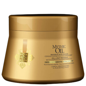 L'Oreal Professionnel Mythic Oil Masque