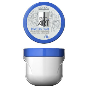 L'Oreal Professionnel Tecni Art Playball Deviation Matte Paste