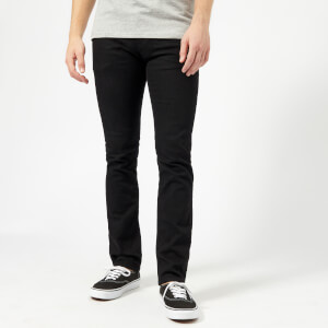 Tommy Jeans Men's Scanton Slim Jeans - Black Comfort