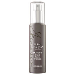 Sarah Chapman Skinesis Liquid Facial D-Stress 75ml