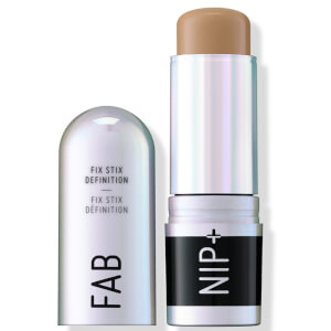 NIP+FAB Make Up Definition Fix Stix 14g (Various Shades)