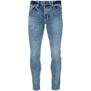 Jeans Skinny Homme Warp Only & Sons - Bleu Clair