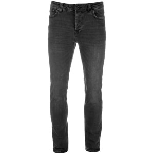 Only & Sons Men's Loom 5654 Slim Fit Jeans - Black