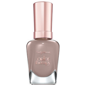 Sally Hansen Colour Therapy Nail Polish 14.7ml - Steely Serene
