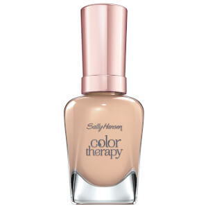 Sally Hansen Colour Therapy Nail Polish 14.7ml - Chai On Life