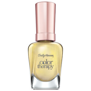 Sally Hansen Colour Therapy Nail Polish 14.7ml - Shea Dream