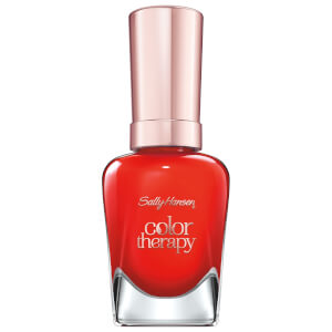 Sally Hansen Colour Therapy Nail Polish 14.7ml - Red-iance