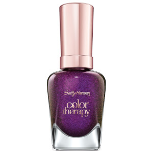 Sally Hansen Colour Therapy Nail Polish 14.7ml - Slicks and Stones