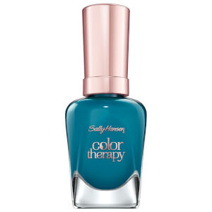 Sally Hansen Colour Therapy Nail Polish 14.7ml - Teal Good