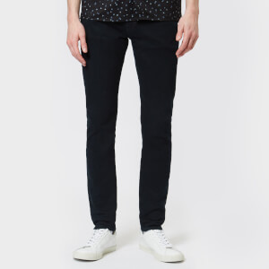 PS Paul Smith Men's Slim Fit Jeans - Overdye Navy