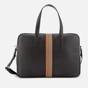 Paul Smith Accessories Men's 24 Hour Bag - Black