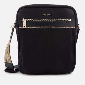 Paul Smith Accessories Men's Cross Body Bag - Black