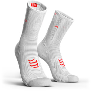 Compressport V3.0 Cycling Race Socks