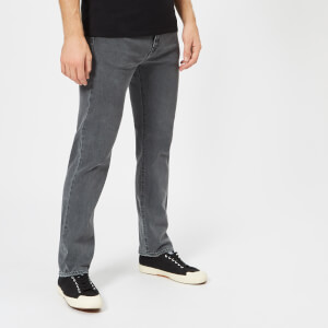 Edwin Men's ED-80 Slim Tapered Jeans - Bristol Wash