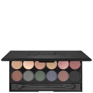 Sleek MakeUP I-Divine palette di ombretti - Storm 13,2 g