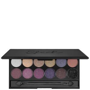Sleek MakeUP I-Divine Palette - Vintage Romance 13.2g