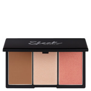 Sleek MakeUP Face Form -contour-paletti, Light 20g