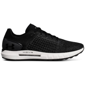 Under Armour Men's HOVR Sonic NC Running Shoes - Black/White
