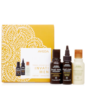 Aveda Men's Discovery Set