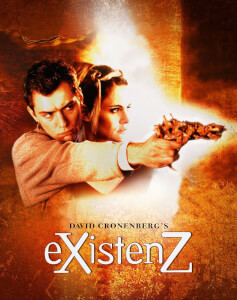 Existenz (Dual Format Edition)