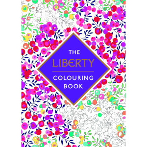Bookspeed: Liberty Colouring Book