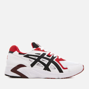 Asics Lifestyle Men's Gel-DS OG Trainers - White/Black