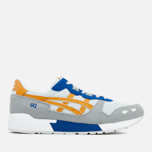 Asics Lifestyle Men's Gel-Lyte Trainers - Glacier Grey/Sandstorm