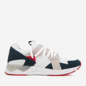 Asics Lifestyle Men's Gel-Lyte V Sanze Trainers - White