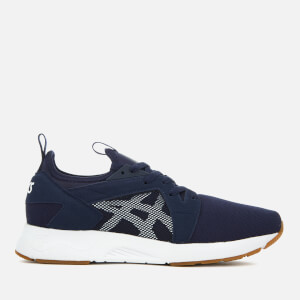 Asics Lifestyle Men's Gel-Lyte V RB Trainers - Peacoat/White