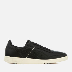 Asics Lifestyle Men's Gel-Vickka Trainers - Black