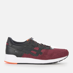 Asics Lifestyle Men's Gel-Lyte Trainers - Port Royal/Black