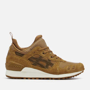 Asics Lifestyle Men's Gel-Lyte Mt Trainers - Caramel/Brown Storm