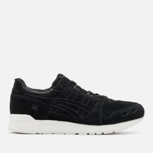 Asics Lifestyle Men's Gel-Lyte Trainers - Black