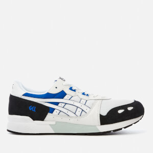 Asics Lifestyle Men's Gel-Lyte Trainers - White/Asics Lifestyle Blue