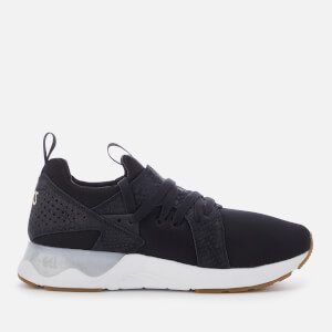 Asics Lifestyle Women's Gel-Lyte V Sanze Trainers - Black