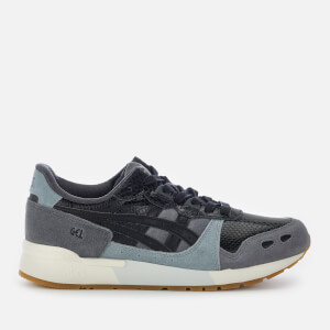 Asics Lifestyle Women's Gel-Lyte Trainers - Dark Grey/Black