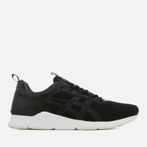 Asics Lifestyle Men's Gel-Lyte Runner Trainers - Black