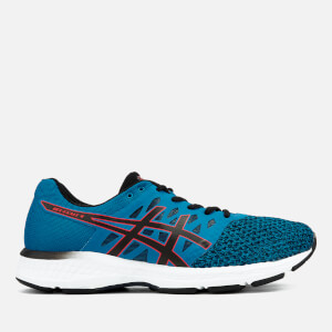 Asics Running Men's Gel-Exalt 4 Trainers - Race Blue/Black