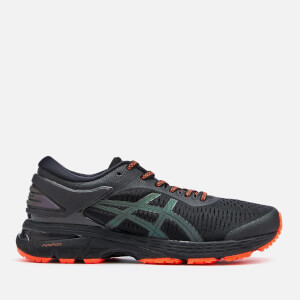 Asics Running Women's Gel-Kayano 25 Lite Show Trainers - Black