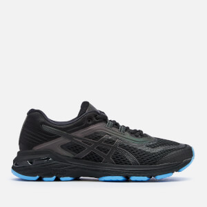 Asics Running Women's Gt-2000 6 Lite Show Trainers - Black