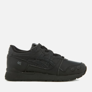 Asics Kids' Gel-Lyte PS Trainers - Black