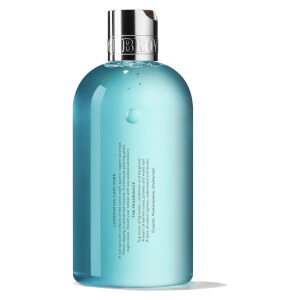 Molton Brown Coastal Cypress & Sea Fennel Bath and Shower Gel 300ml: Image 3