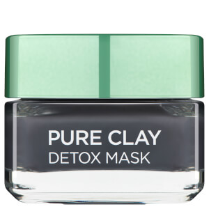 L'Oréal Paris Pure Clay Detox Face Mask 50ml