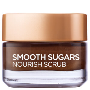 L'Oréal Paris Smooth Sugars Nourishing Sugar Scrub 50ml